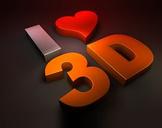 3D Logo Design using Autodesk Maya