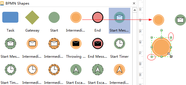 Tutorial for Creating BPMN Diagram on Mac - Image 3