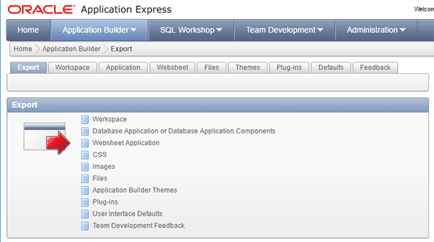 Oracle Database Data: Backup and Restore - Image 10