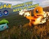 Pokemon Go game is Fun or Curse