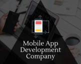 Mobile App Development Company : Uplifting Your Business at New Levels!