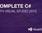 A 20 Hour C# Course With Microsoft Visual Studio 2013