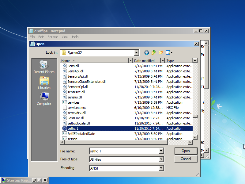 10 steps to access admin account of any computer - Image 8