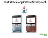 J2ME Mobile Application Development - The Industry Standard!