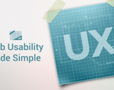 Web Usability Made Simple
