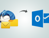 How to Import Old Thunderbird Profile to Outlook 2016, 2013, 2010 & 2007 ?<br><br>
