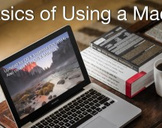 Basics of Using a Mac