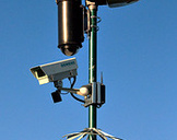 Various Types of CCTV Security Devices in Use Today