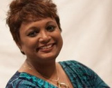 Claudine Kumar