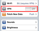 Why Should You Use an iPhone VPN?