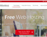 5  Best Free Hosting Platforms to Host Your WordPress