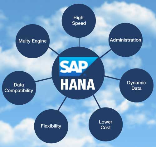 SAP HANA enterprise cloud: How it can ensure a makeover for your business? - Image 1
