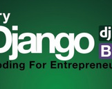 Try Django - Learn the #1 Python Framework for Web Apps