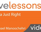 Data Just Right LiveLessons