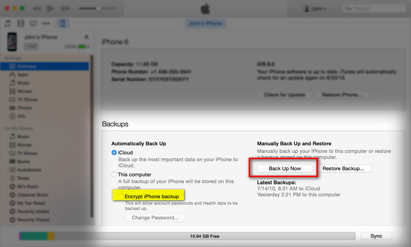 4 Methods to Backup iPhone Contacts - Image 1
