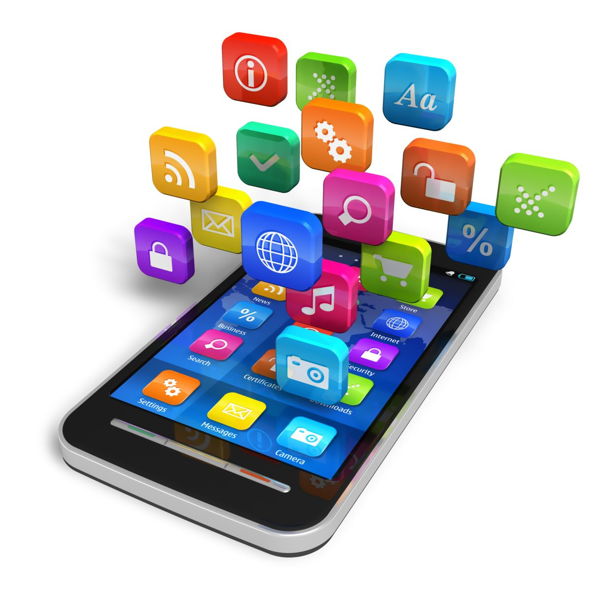 Smartphone Applications For Managing Your Home - Image 1