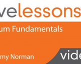 Scrum Fundamentals LiveLessons