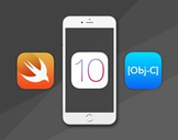 iOS 10 and Xcode 8 - Complete Swift 3 & Objective-C Course
