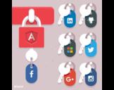 Integrating Facebook Login in AngularJS App with Satellizer