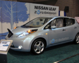 The Lowdown on Electric Cars: Will We Ever All be Driving Them?<br><br>