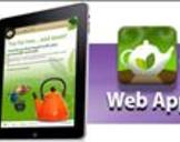 Create an iPad Web App