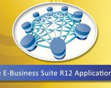 Oracle E-Business Suite R12 Applications DBA