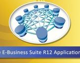 Oracle E-Business Suite R12 Applications DBA