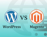 WordPress vs. Magento: Picking the Best Fit for your E-store