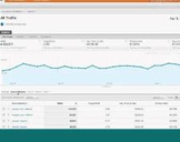 Analyze web data: An in-depth view on using Google Analytics