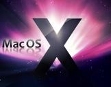 Mac OS X's Menagerie