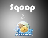 Learn Ingestion in Hadoop Using Sqoop and Flume Tool