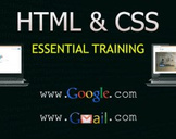 HTML and CSS: Essential Training