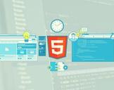 Learn Web Development Using HTML5 Advanced Programing
