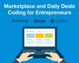 Create an Online Marketplace & Daily Deals Website