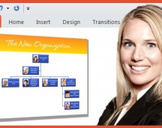 Eye-catching presentations using PowerPoint 2010