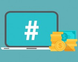 How to Make $13,291 a Month with Hashtags! It's Fun & Easy!