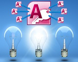 Microsoft Access: Networking Made Simple