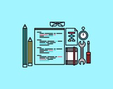 The Fundamentals of Web Front-End Development