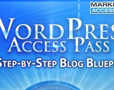 WordPress Access Pass | Ultimate Guide to Starting a Blog