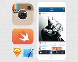 Create FULL INSTAGRAM Clone with Swift and Xcode. Be advance
