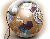 International  calls from mobile applications with VoIP Technology