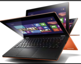 A Lenovo IdeaPad Yoga 13 Mini-Review