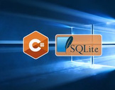 Learn C# & SQLite Programming from basic to advanced