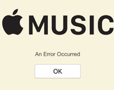 How to fix Apple Music playlist sharing problem?