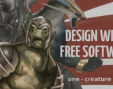 Design with Free Software- Part One