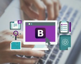 Front-End Web Development: Getting Responsive with Bootstrap