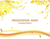 Why not go for PowerPoint template for the business promotion?