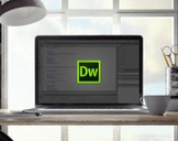 Learn Adobe Dreamweaver CC - For Absolute Beginners