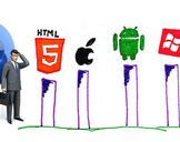 How To Choose The Right Mobile Platform For App Development?