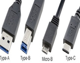 Can I Use the Standardard USB Flash Drive on Type-C USB Port?<br><br>